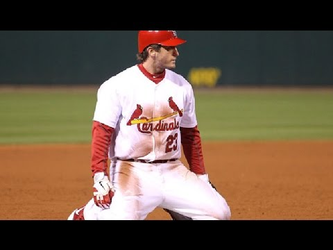 David Freese | 2011 Highlights HD