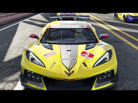 PROJECT CARS 3 - first experience and frist car!!. pt1 (a d glitch included) |