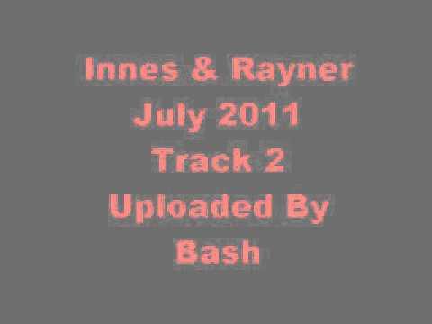 MC Innes & MC Rayner Track 2 July 2011