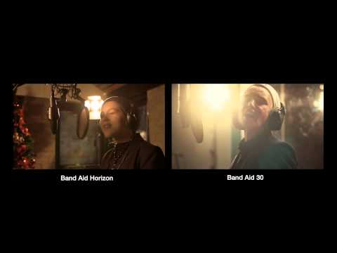 Horizon Band Aid vs Band Aid 30
