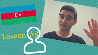 Learn Azerbaijani - Daily Expressions | Wishes