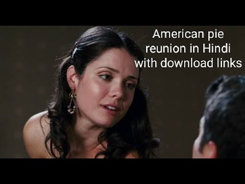 American Pie Reunion Part 2 Scene In Hindi With Links(must Watch)