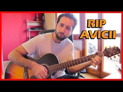 R.I.P. AVICII: Omaggio Musicale