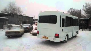 Капитальный ремонт автобуса хундай каунти(89397006844., 2016-02-22T15:52:12.000Z)