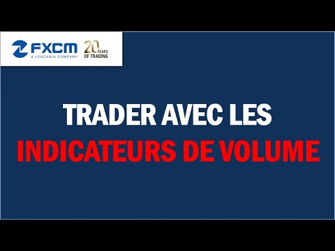 Indicateur de volume forex