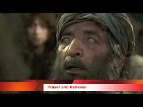The Sick Encounter Jesus