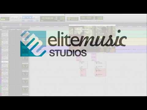 ADR | Elite Music Studios | Demo 2017