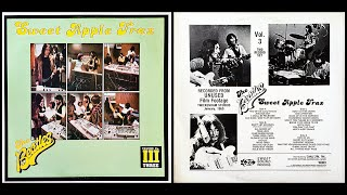 Sweet Apple Trax VOLUME No.THREE (Side A & Side B) The Beatles