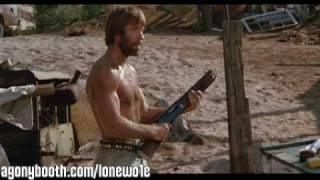 Скачать Lone Wolf McQuade 1983 In 4 Minutes
