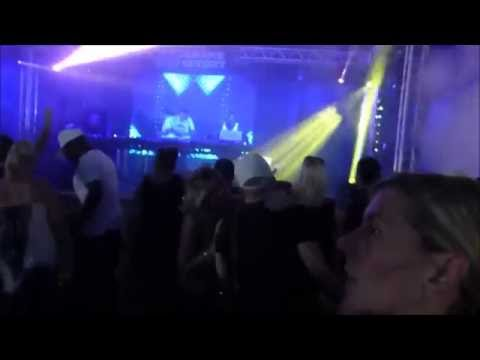 Bobby and Steve - Groove Odyssey @51st State Festival 2016
