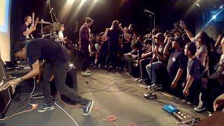 Sekumpulan Orang Gila - DERMAGA (live @ Indie Rock 19)