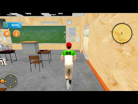 Virtual Kid Preschool Simulator (by Game Volla Productions) Android Gameplay [HD]