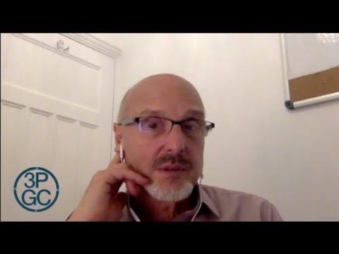 3PGC Webinar with Ken Manning