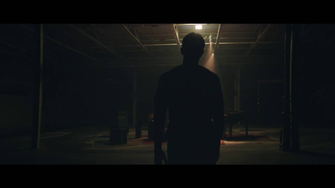 Shawn Mendes - Mercy (Official Video)