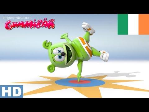 Gummy Bear Song Irish HD - Long Irish Version - 10th Anniversary Gummy Bear Song