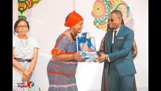 LIVE: Ubunifu wa washindi wa Tuzo za #Malkiawanguvu2019