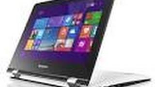 огляд/обзор ноутбук-трансформер Lenovo Yoga 300