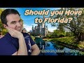 Have you ever thought about moving to Florida? ☀️
