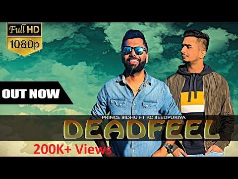 DeadFeel - Prince Sidhu   KC SeedpuriYa (Full Audio)Latest Haryanvi song 2019 DeVillagersMusic