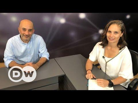 Orta Vadeli Plan'dan ne bekleniyor? Konuk Uğur Gürses - DW Türkçe