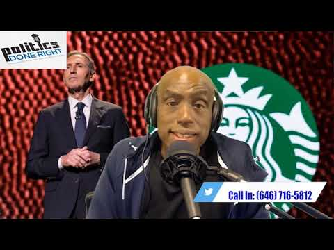 Starbuck's Howard Schultz proves Billionaires are parasites  Their wealth is your work and worth. Politics Done Right with Egberto Willies Politics Done Right needs your support to ensure the Progressive message gets out. Donate via PayPal-CC: ..., From YouTubeVideos
