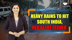 Flooding rains to lash Tamil Nadu, Karnataka and Andhra Pradesh | Skymet Weather