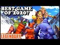 Download MP3 Grubby | Hots |  Legendary  Best Game Of 2020?