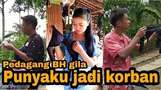 Download lagu PEDAGANG KOTANG (BH) GILA PUNYA ISTRI DI JUAL | Film pendek lucu (paijo geseh)