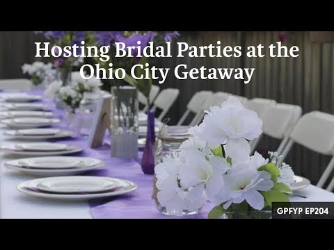 Airbnb Hosting EP 204: Hosting Bridal Parties at 'The Ohio City Getaway'
