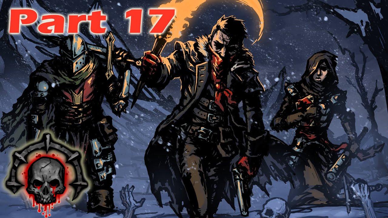 THE END?! - Entering the darkest dungeon | Attempt 2 - [P. 17]