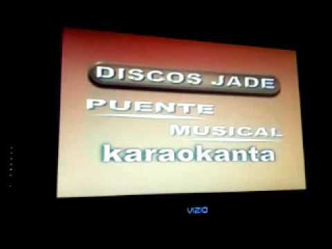 karaoke Eloy y Soledad Maciel