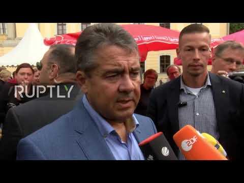 Germany: Gabriel advocates economic pressure on Turkey after 2 more German nationals arrested