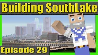 Row Buildings- Building SouthLake City Episode 29