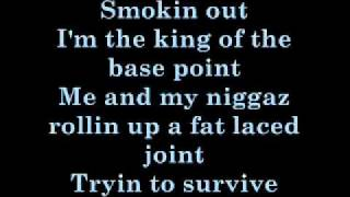 2pac Imma die a Hustla (Black Haze) Lyrics