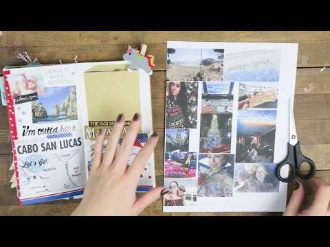 Travel Journal With Me