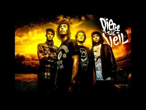 Pierce The Veil  The New National Anthem 8 bit
