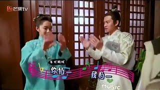 *Hậu trường* Cẩm y chi hạ (锦衣之下 )_ Lục Dịch & Kim Hạ siêu dễ thương Phần 3