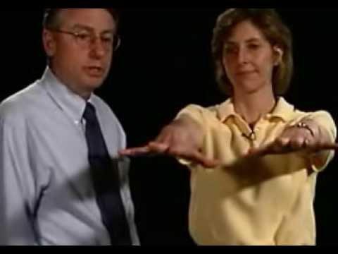 assessment---coordination---tremor