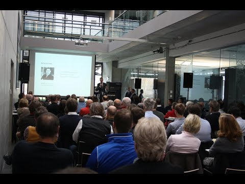 Goldhaus-Symposium: Cyberkriminalität, Bitcoin und die optimale Gold-Strategie