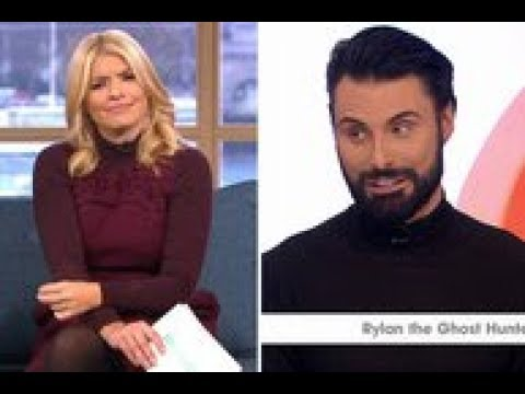 Sorry, This Morning: Rylan ClarkNeal reveals new TV gig