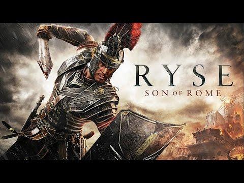 Где скачать игру RYSE: SON OF ROME