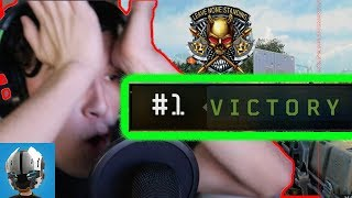 Call of Duty: Black Ops 4 - Blackout (VICTORY)