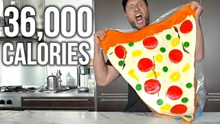 dominos pizza challenge