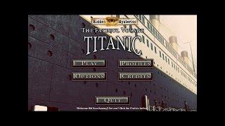 Hidden Mysteries: The Fateful Voyage - Titanic Gameplay