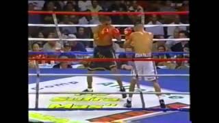 Rolando Reyes vs. Omar Bernal #1 - 9/20/2003 (Part 3 of 3)