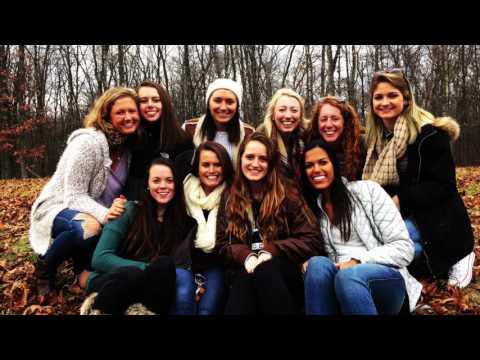 UMD ZTA Sisterhood '17