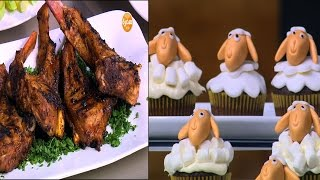 تتبيلة مشويات اللحمة - كب كيك خروف العيد - نصيحة عن الرجيم | حلو و حادق حلقة كاملة