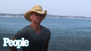 Kenny Chesney's New Album Is His 'Most Personal Ever' | People