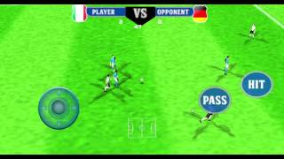 Popular Real Football Soccer 2019 - Champions League 3D Related to Games