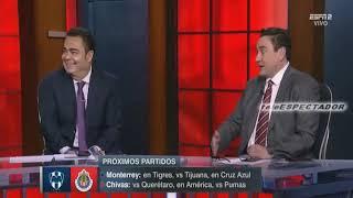 Analisis del MONTERREY vs CHIVAS - Jornada 9 Apertura 2018 - Futbol Picante